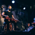 Buzzy Lao_Live at Jazz Club Torino - Credi di Amare